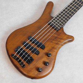 WarwickThumb Bass 5st Bolt-on
