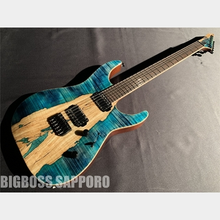 ESP M-II 45th Limited (Bondi Blue)
