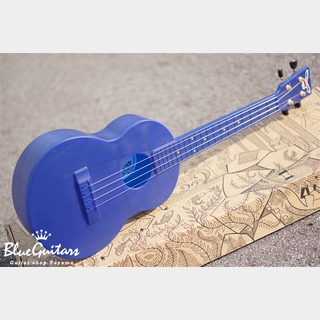 OUTDOOR UKULELE Tenor - Blue Gold