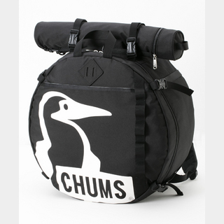 CHUMS Drumet Day Pack Eco Black 2017SS チャムス スネアケース  【梅田店】