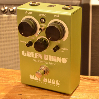 Way Huge WHE207 / GREEN RHINO MK IV【横浜店】