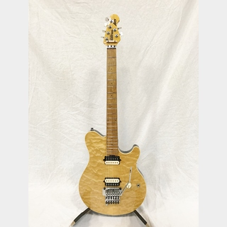 MUSIC MAN Axis Gold w/D-Tuna 【中古品】