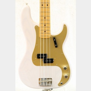 Fender American Original 50s Precision Bass / White Blonde★生産完了品!最終特価★