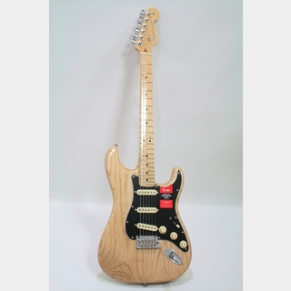 Fender American Professional Stratocaster Maple Fretboard / Natural