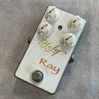 Holy Custom Pedals RAY