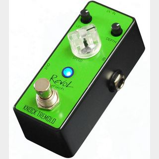 RevoL effects KNOCK TREMOLO ETR-01【福岡店在庫】
