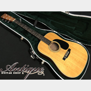 "Martin CTM-D Style28 2015年製 VTS Promotion Figured Rosewood w/ Lyric PU N-Mint ""Special Order Ltd.5"""