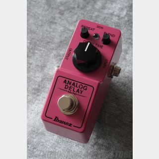 Ibanez Analog Delay  Mini ADMINI(ご予約受付中)