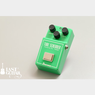 Ibanez TS-808 Mod.Super Real Vintage with RC4558P/AEB Produced by Sound Loft