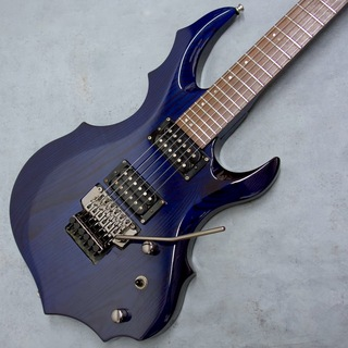 GrassRoots G-FR-62GT / See Thru Blue <USED>