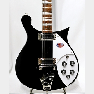 Rickenbacker Model 620 / Jetglo
