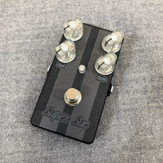 Lovepedal Super Six Grey Ghost