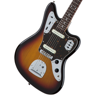 Fender JapanFender / Made in Japan Traditional 60s Jaguar Rosewood Fingerboard 3-Color Sunburst 【新宿店】
