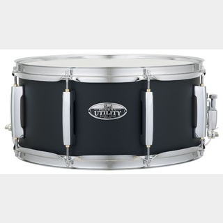 Pearl MODERN UTILITY SNARE MUS1465M Maple/6Ply #227/Satin Black