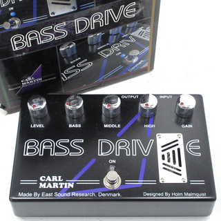 CARL MARTINBASS DRIVE