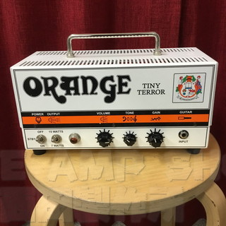 ORANGE Tiny Terror 15W Head