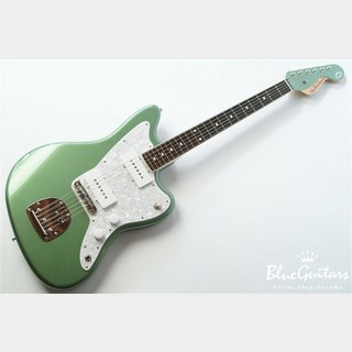Psychederhythm Psychomaster Limited - Tool Green Pearl Metallic