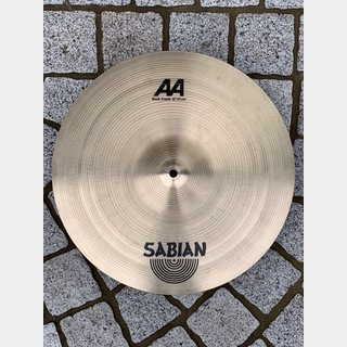 "SABIAN SABIAN AA 16"" Rock Crash"