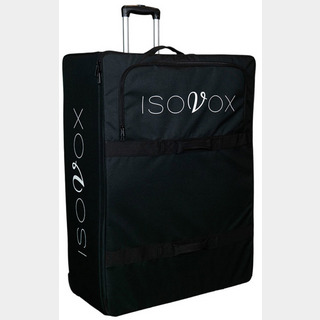 ISO VOX ISOVOX2 Travel Case ISOVOX2 専用キャリングケース