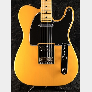 Fender Player Telecaster -Butterscotch Blonde/Maple- 【期間限定FE610プレゼント!!】