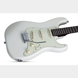 SCHECTER Nick Johnston USA Signature Atomic Snow【2019年1月下旬入荷予定・予約受付中】