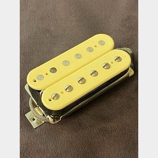 "Bare Knuckle Pickups ""The Mule"" Bridge (USED)"