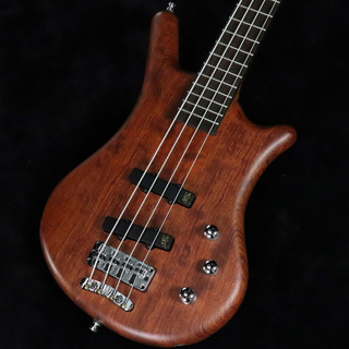 Warwick Thumb Bass Bolt-On Bubinga 4st Germany Pro Series Natural 【心斎橋店】
