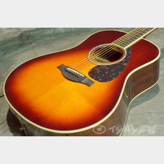 YAMAHA LL6 ARE Brown Sunburst 【横浜店】