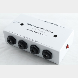 Custom Audio Japan(CAJ) AC/DC Station Ver2  【立川店】