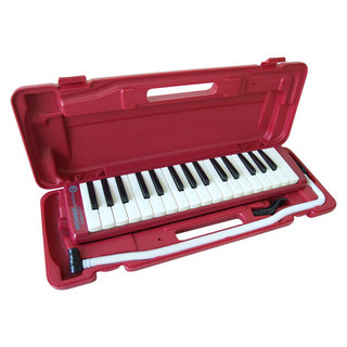 Hohner MELODICA STUDENT32 RED 鍵盤ハーモニカ