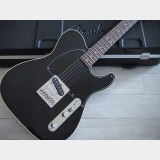 WARMOTH Custom Esquire Black