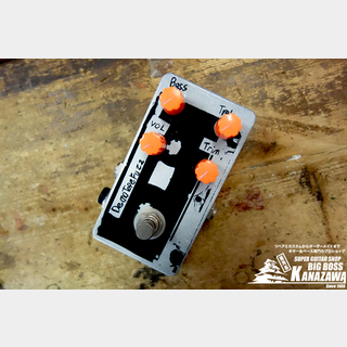 mid-fi electronics Demo Tape Fuzz【中古希少ファズ】