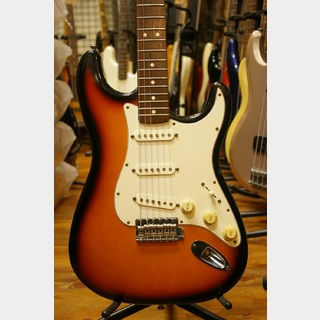Fender mexico Classic Series '60s Stratocaster