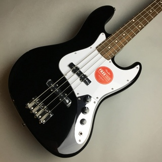 Squier by Fender (スクワイヤ)Affinity Jazz Bass LRL/BLK【新品/即納可能】