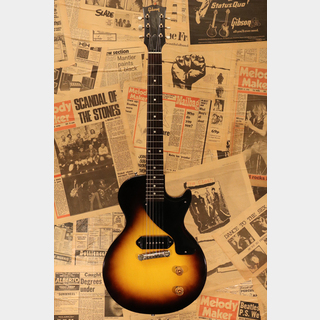 "Gibson 1955 Les Paul Junior ""Time Machine Condition"""