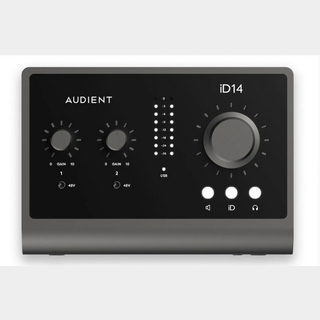 AUDIENT iD14mkII