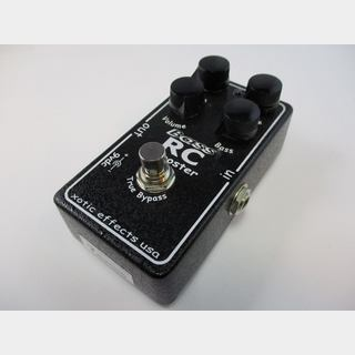 Xotic Bass RC Booster 【御茶ノ水本店】