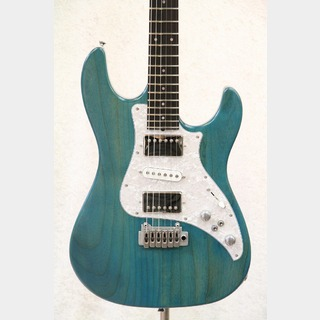 Varita Custom Guitar Japan Soltar Standard 5053 / Stone Wash Greenish Blue★長期展示特価★
