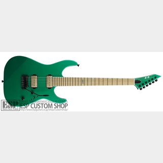 E-II M-II HST P Metallic Seaform Green
