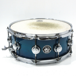 "dw ALL-MAPLE SHELL 14""×5.5"" スネアドラム"