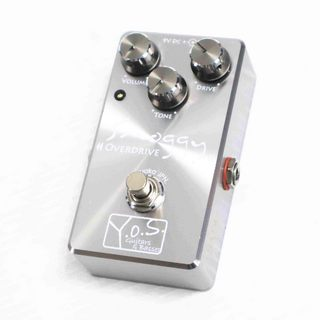 Y.O.S.ギター工房Smoggy Overdrive