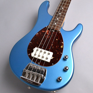 MUSIC MAN USED Classic Sterling 4st Lake Tahoe Blue【最大36回分割無金利キャンペーン】