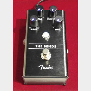 Fender The Bends Compressor 【9月20日まで送料無料】
