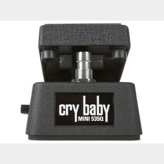 Jim Dunlop CBM535Q CRY BABY MINI 535Q WAH