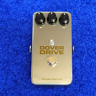 Lovepedal Custom Effects DOVER DRIVE