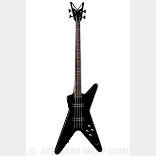 DEAN METALMAN ML / V / Z 2A  / ML Metalman Bass w/Active EQ - CBK [MLM2A]