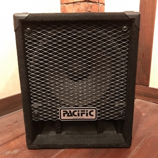 PACIFIC WOODWORKS 1x12 w/Celestion G12T- 75/16Ω