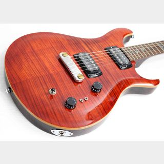 Paul Reed Smith(PRS)SE Paul's Guitar Fire Red (FI)