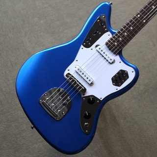 Fender Classic Series '60s Jaguar Lacquer ~Lake Placid Blue~ #MX18025024 【3.83kg】【ラッカーフィニッシュ】