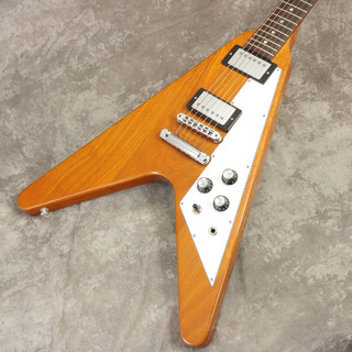Gibson Flying V Antique Natural 【御茶ノ水本店】